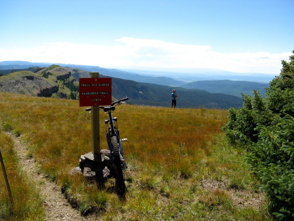 PLEASE HELP!!  Any interest in a GITA ride?-cumbres-pass-clearing-813-095.jpg