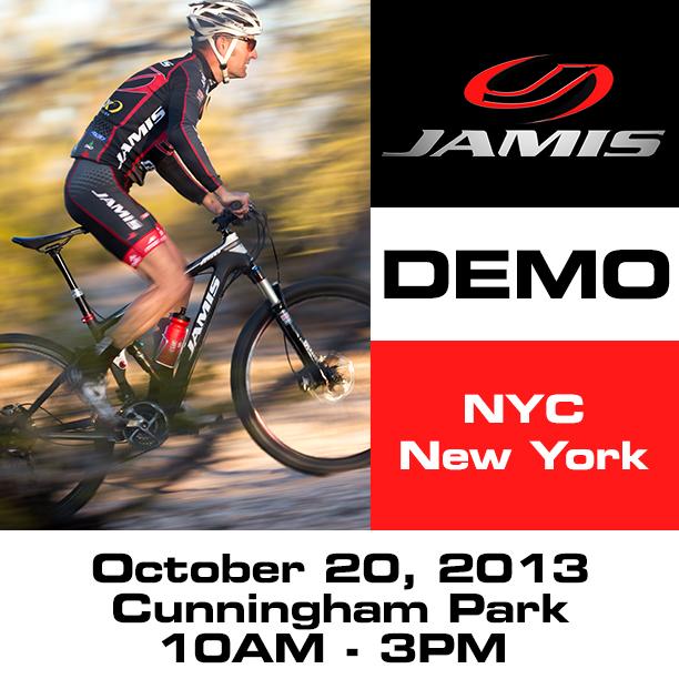 Jamis Bikes 650B Demos-cunninghamparkshare.jpg