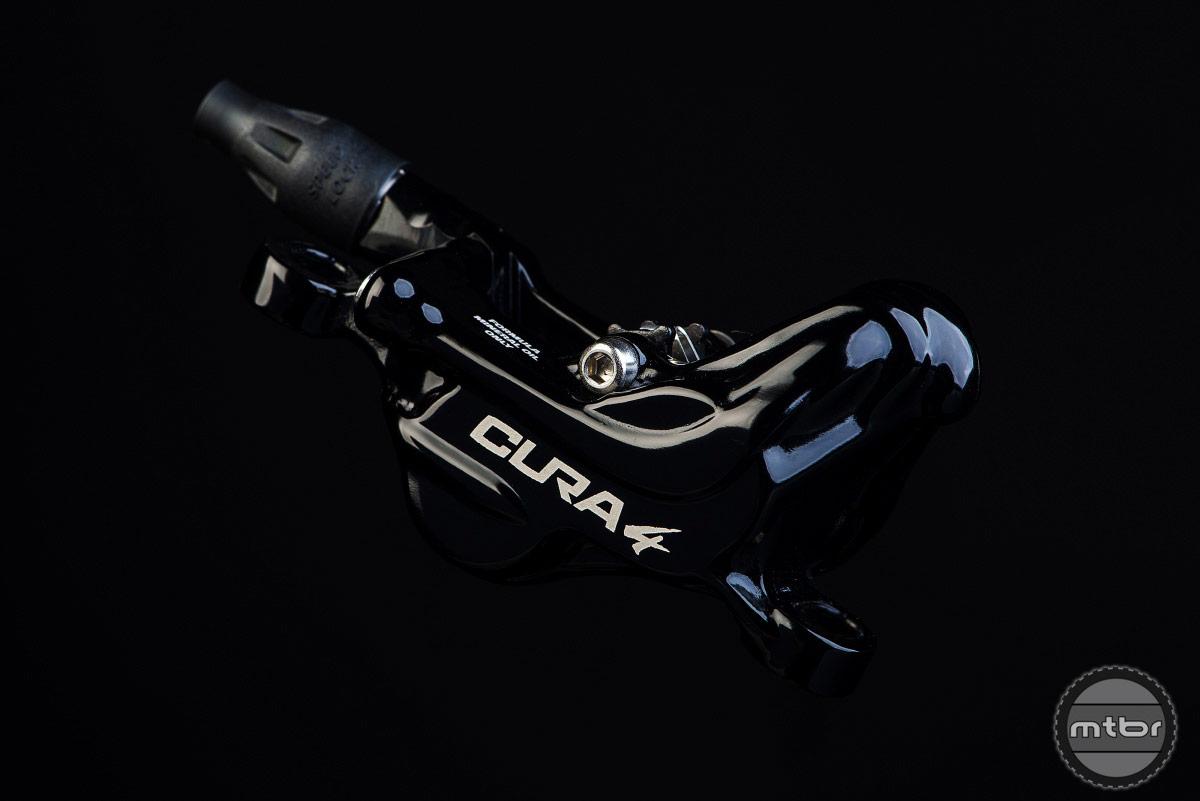 Formula Cura 4 Brakes