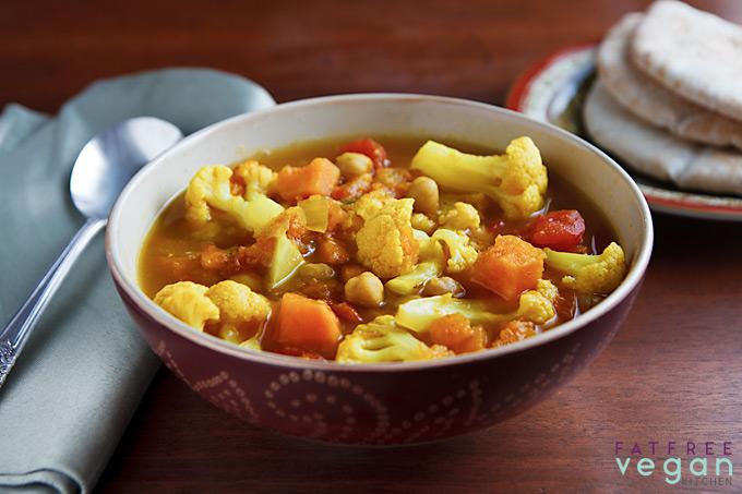 Vegetarian / Vegan / Raw recipes & chat-curried-cauliflower-sweet-potato-680.jpg