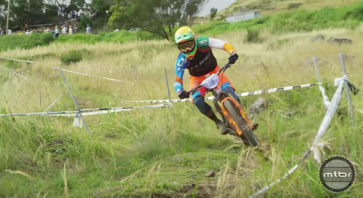 Curtis Keene