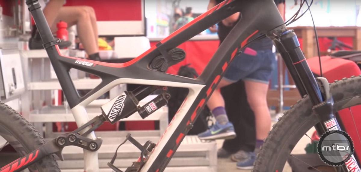 Video Top Ten Pro Mountain Bike Hacks Mtbrcom