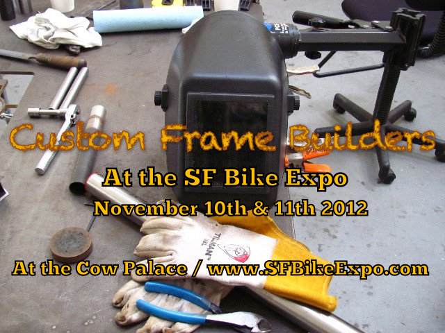 Custom Frame Builders