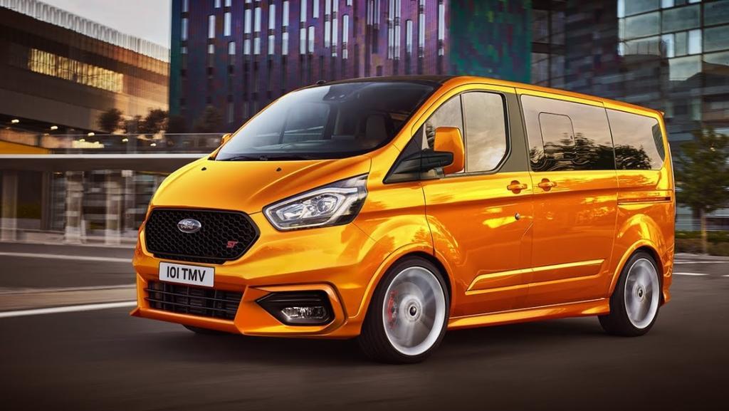 Ford promises diesel power for Transit Connect Van-customst.jpg