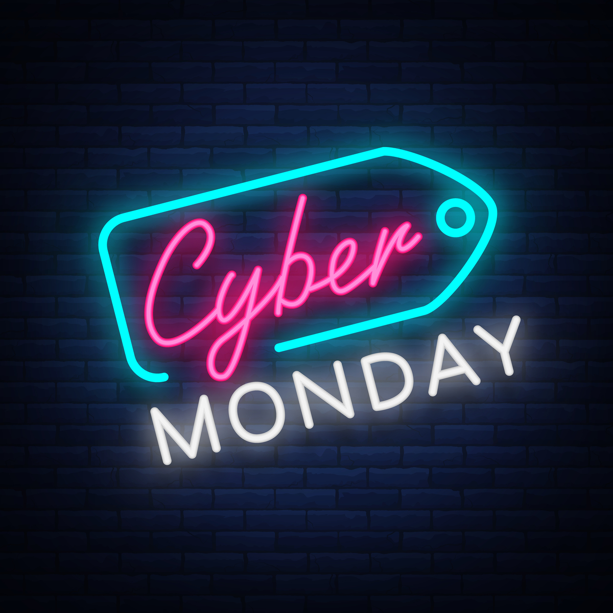 Cyber Monday takes place on the Monday following Thanksgiving. This year, Cyber Monday is December 2.