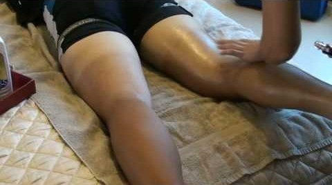 cycle massage 1