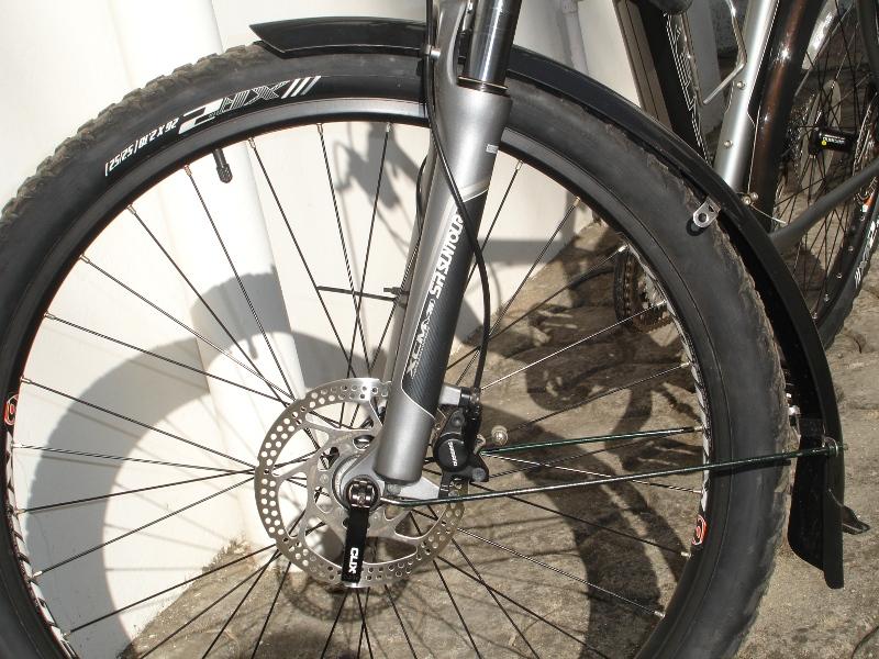 SKS P-65 fenders on  Trek 4500 hardtail-cycle3.jpg