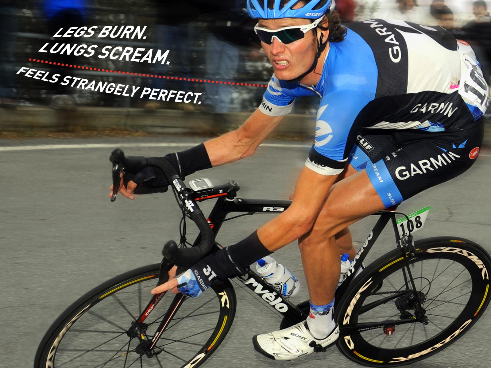 Cycling Johan Vansummeren