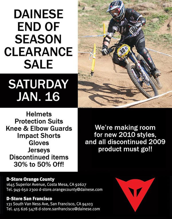 dainese_mtb_sale_flyer