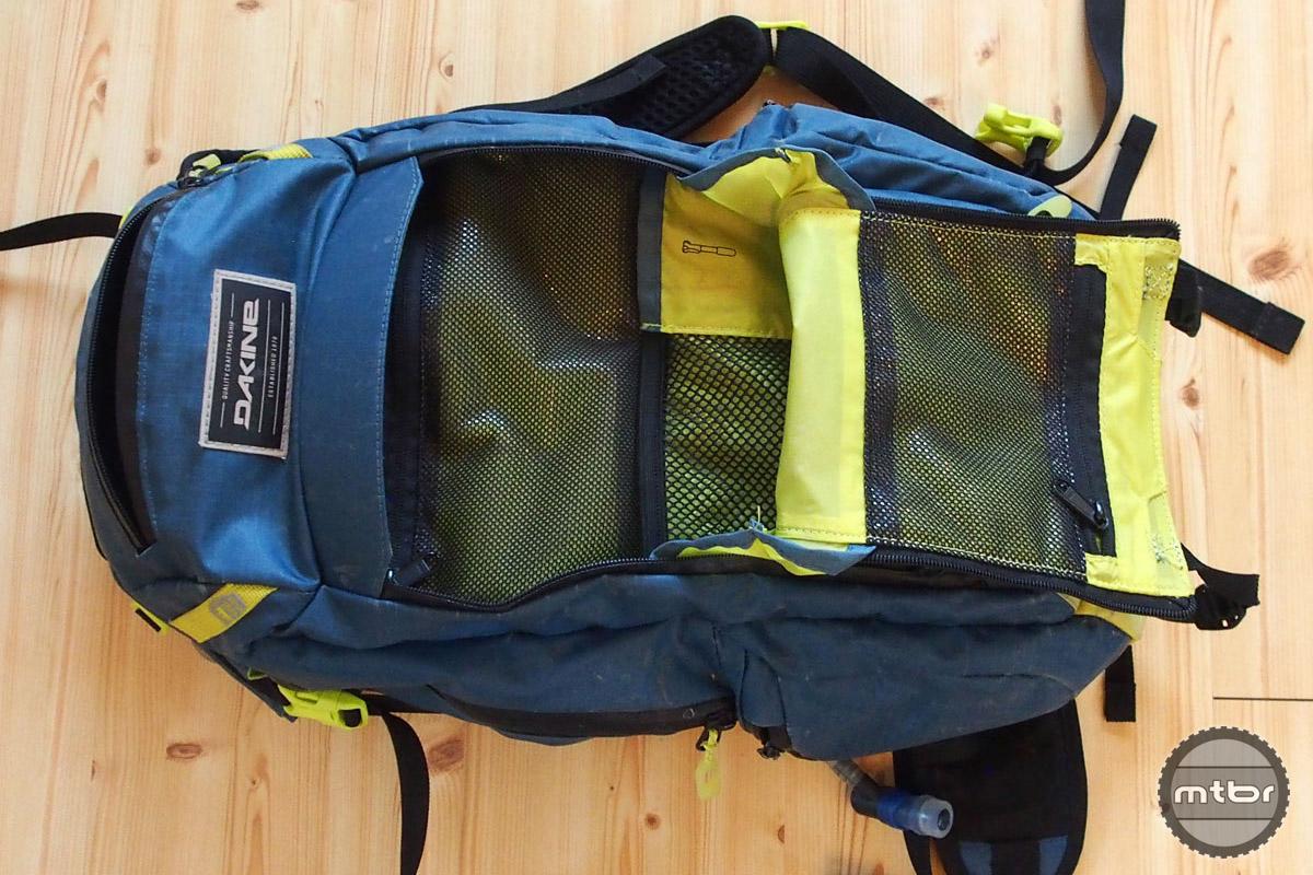 Dakine Seeker 15L Hydration Pack Review