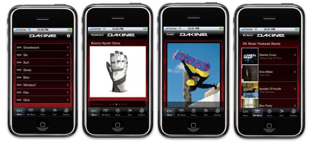 dakine_iphoneapp