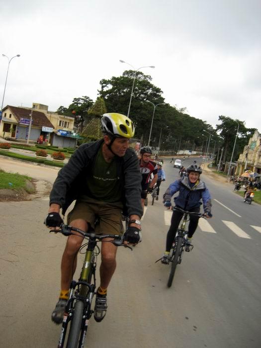 Dalat Bike 2