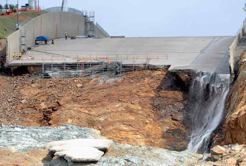 OT: The Oroville Reservoir situation-dampower11.jpg