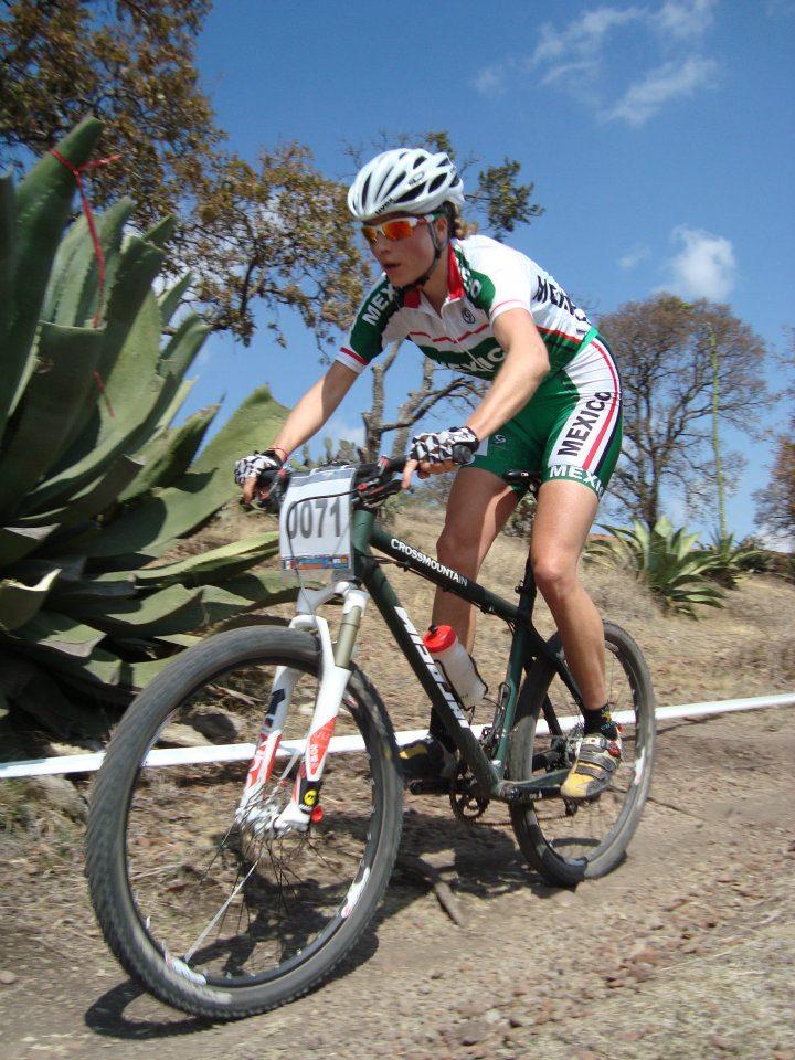 Nicolai Argon CC Panamerican Champion XC 2012-daniela-1.jpg