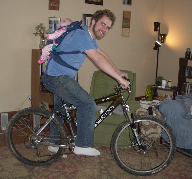 Bikes in Living Rooms?-dawg-living-room.jpg