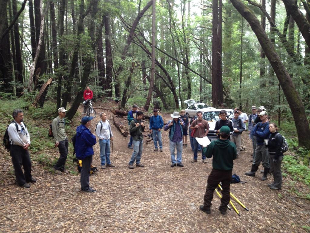 New Pogonip Trail, 1st Trailwork Day Sat May 12th-day1trailwork-sm.jpg