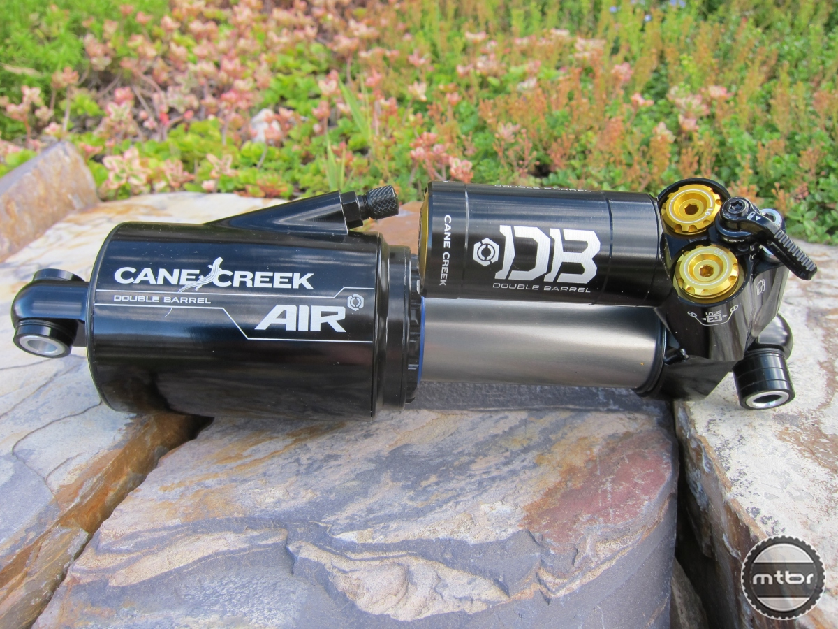 Cane Creek DBAir CS