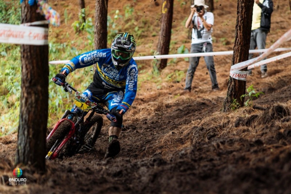 Enduro World Series Round No. 2