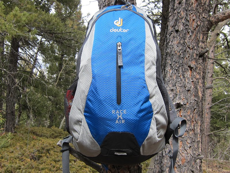 nice cheap best place hot products Deuter Race X Air Review