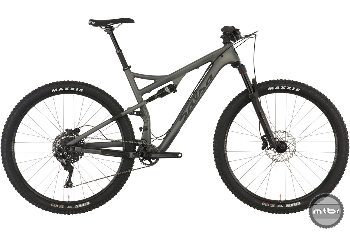 Deadwood Carbon SLX 1x11