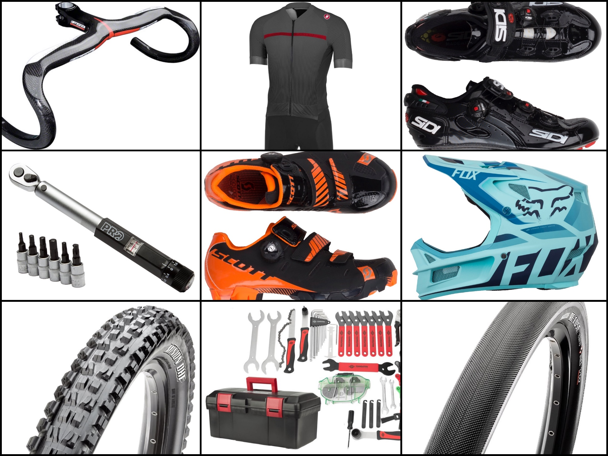 Hot Deals from Jenson USA