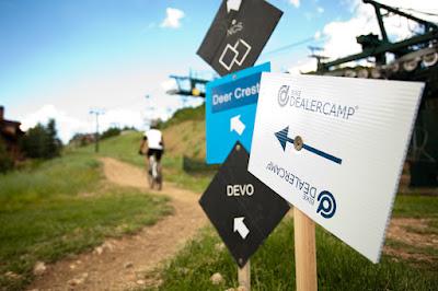 Dealer Camp