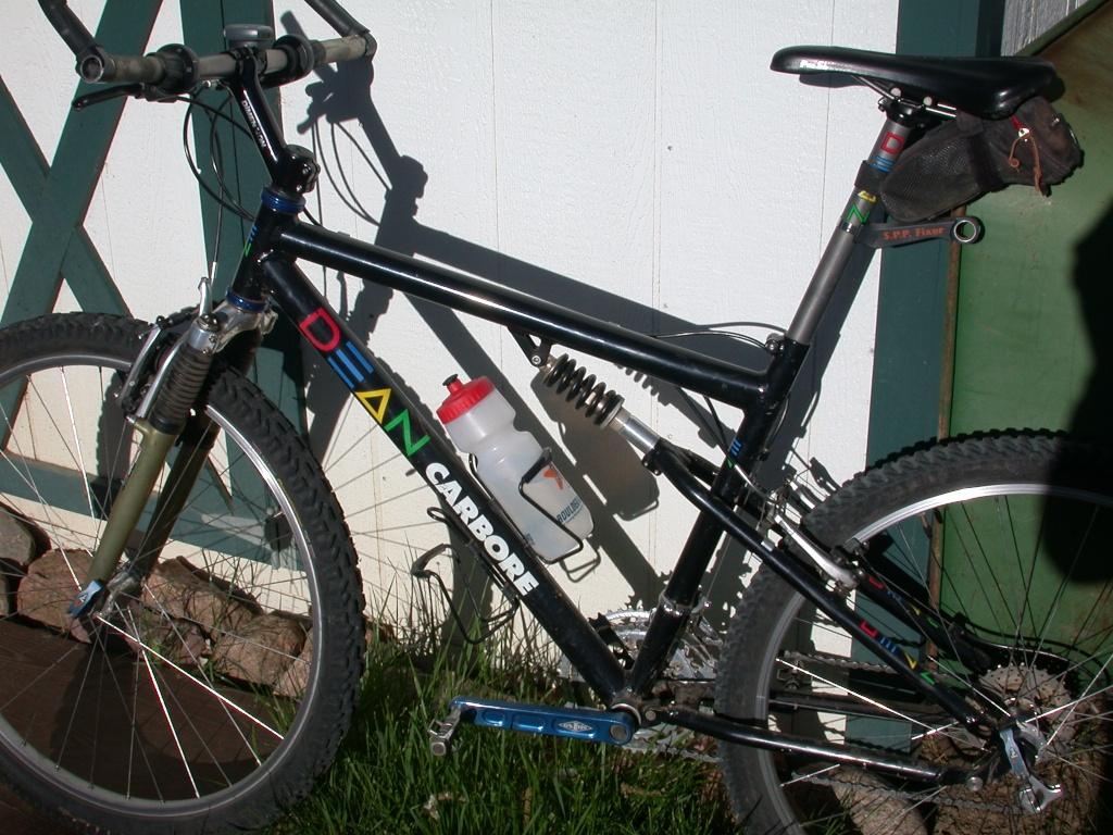 Paid SPAM: Classic Dean Carbore mtn. bike-dean_carbore_bike.jpg