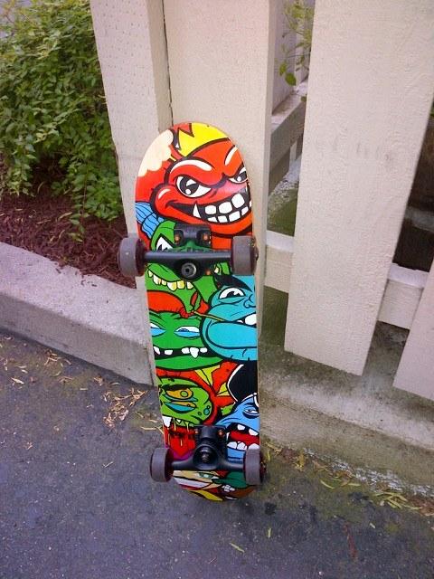 Ordered a skateboard.-deck.jpg