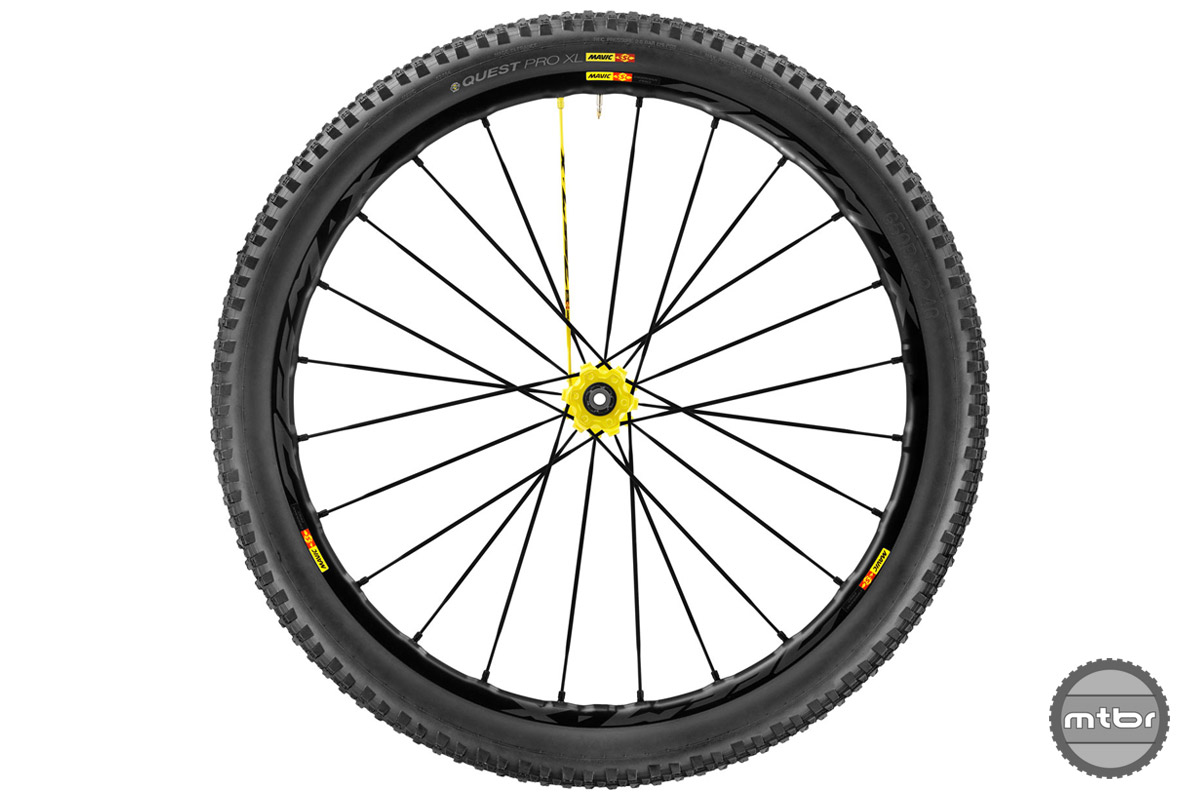 Mavic Deemax Pro 27.5 Wheel