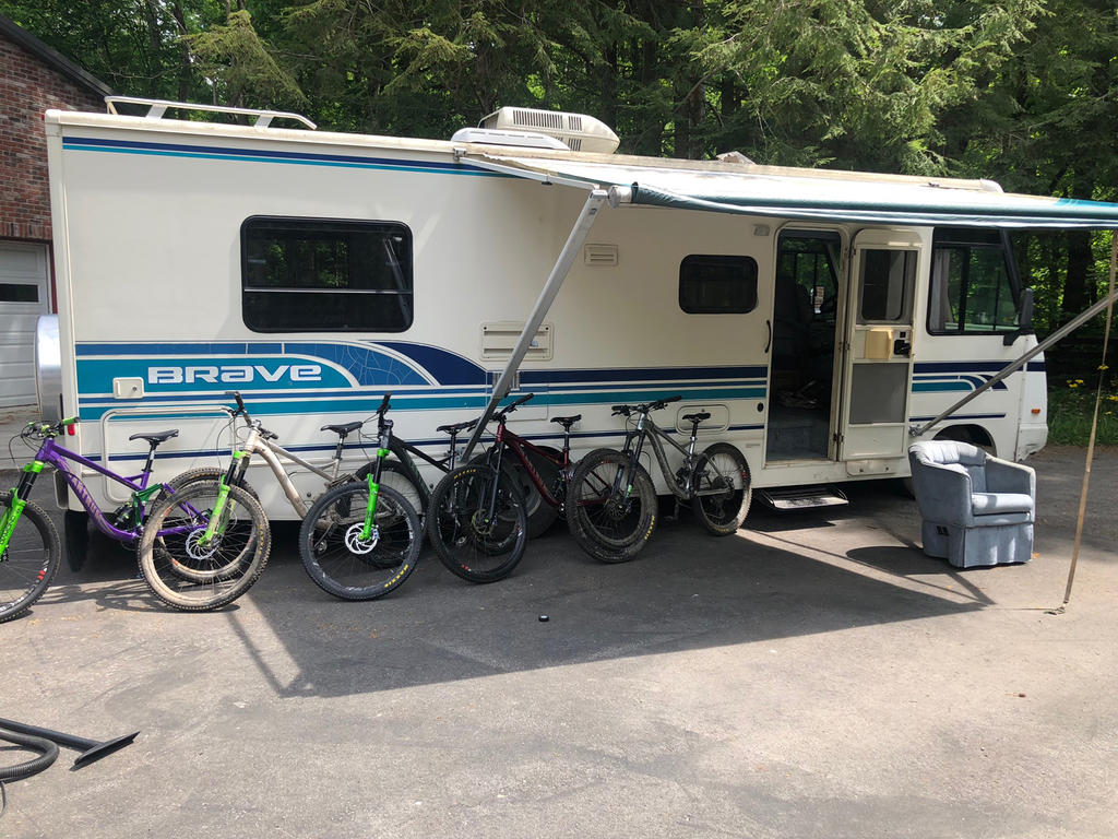 New innovative suspension from Tantrum Cycles. Any thoughts...-demo-motorhome.jpg