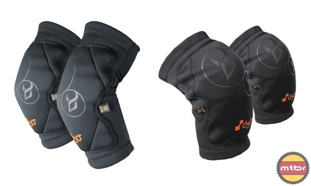 Demon Knee and Elbow Soft Cap Pro X D3O
