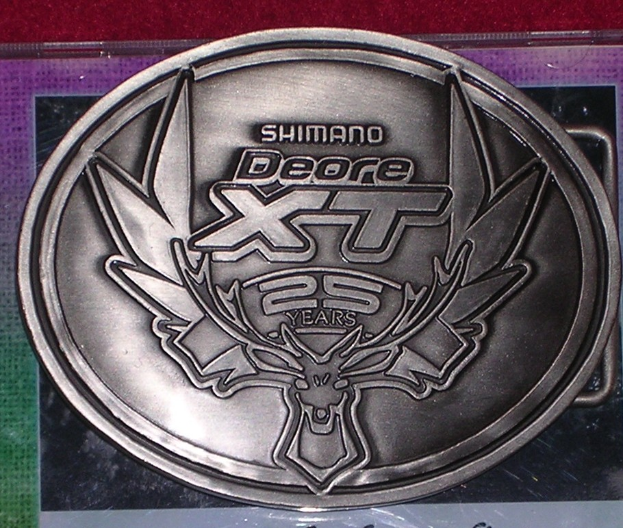 Cycling Related Buckles: Awards & Personal-deore_buckle.jpg
