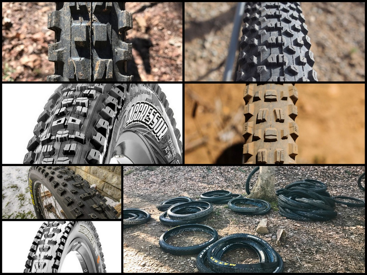 Maxxis Tires - Which bike tire is best for you