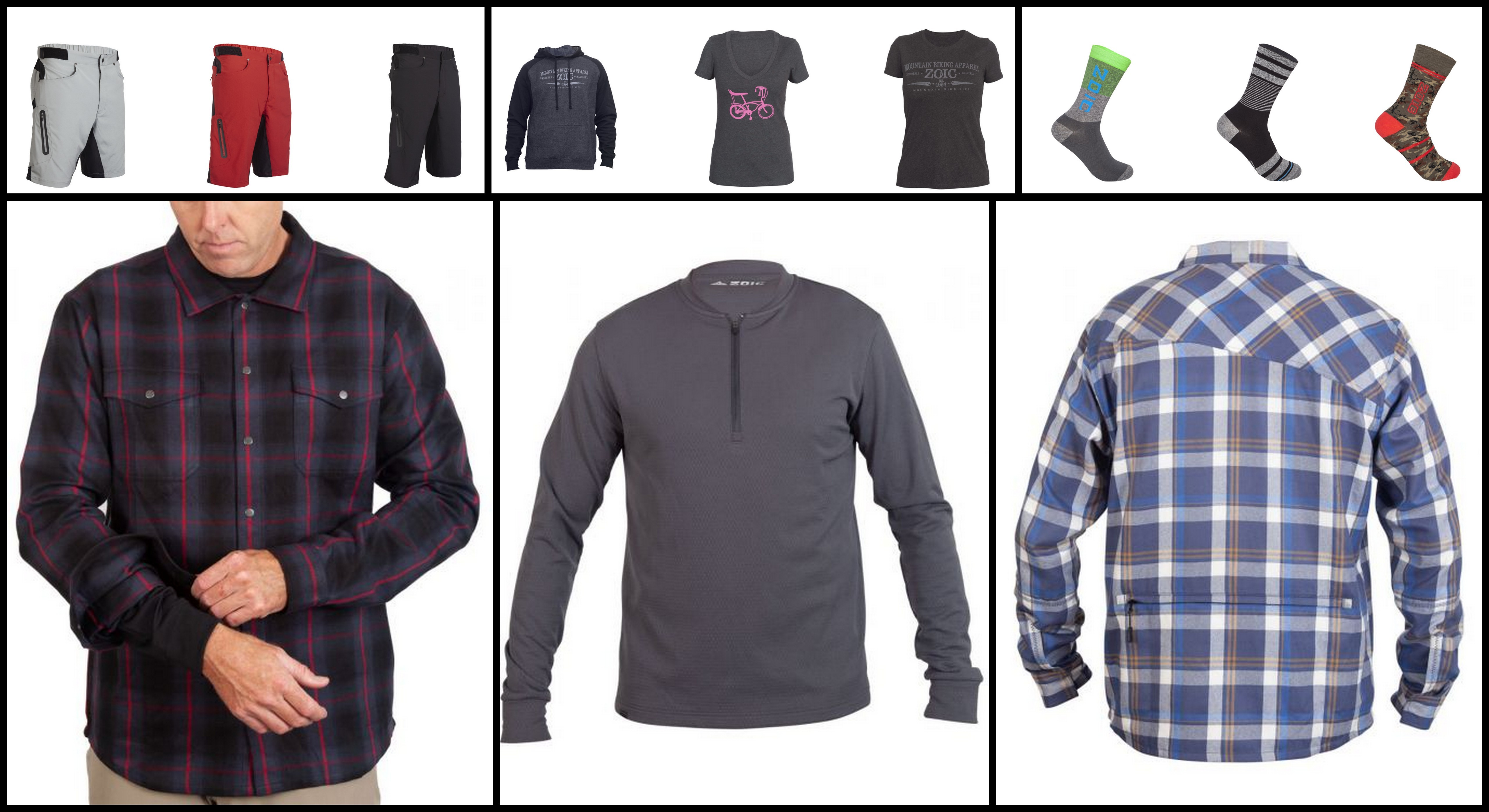 480a1b011  250 Zoic Clothing package - Mtbr Holiday Giveaway- Mtbr.com
