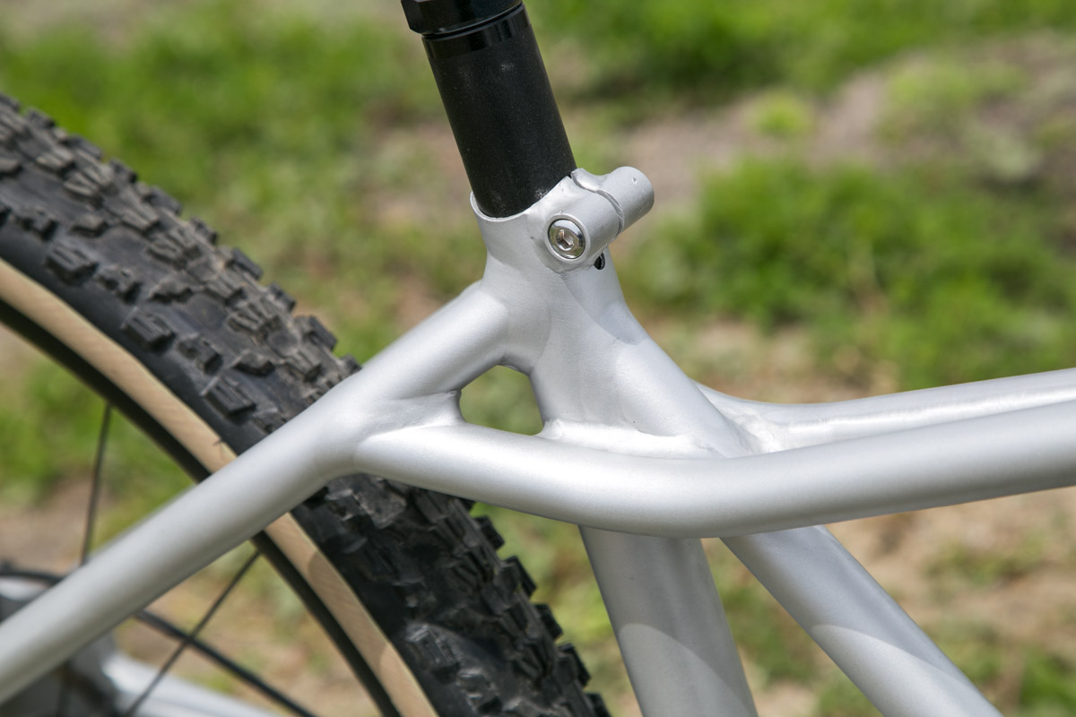 Devinci YYZ 30th Anniversary Bike