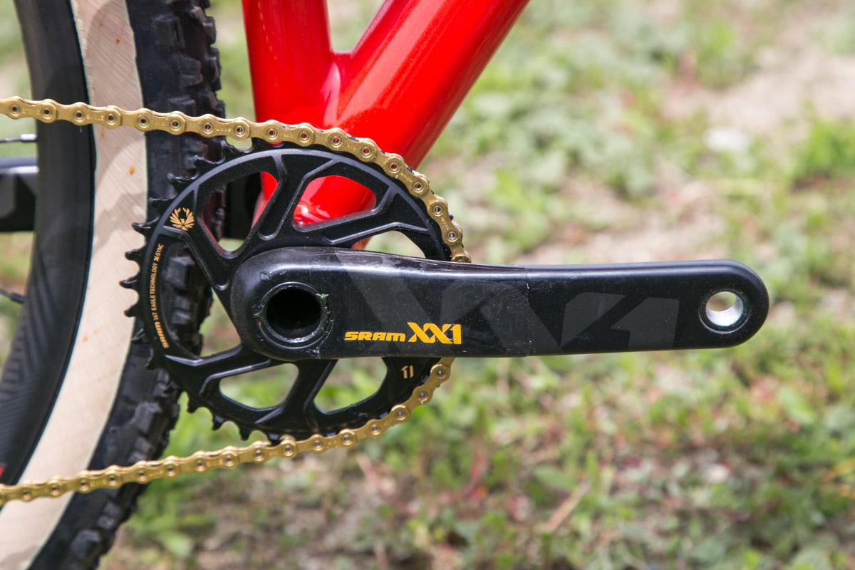 Devinci YYZ 30th Anniversary Bike-8