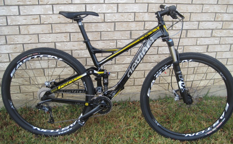 Devinci Atlas RC Full Suspension 29er