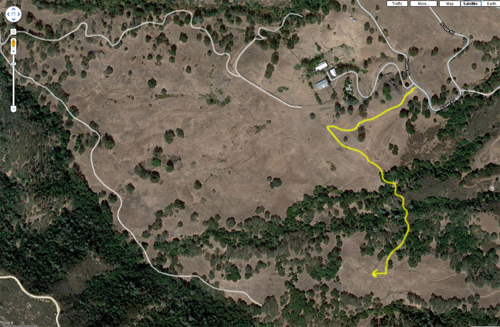 How do you rate Mt. Diablo trails (Walnut Creek CA)?-diabloranch.jpg