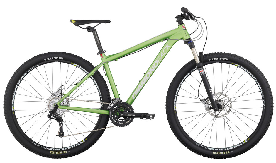 Diamondback Overdrive Comp 29er