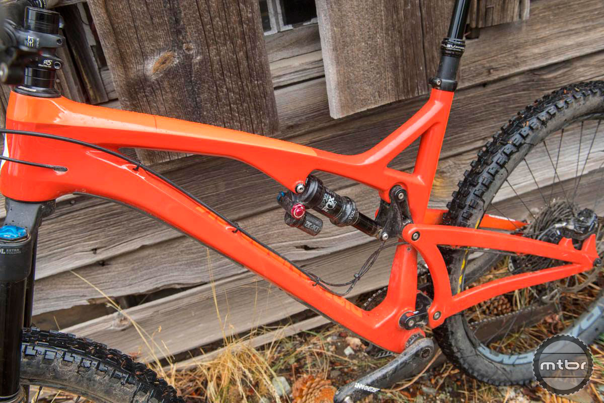 Diamondback Release Carbon 5C Review