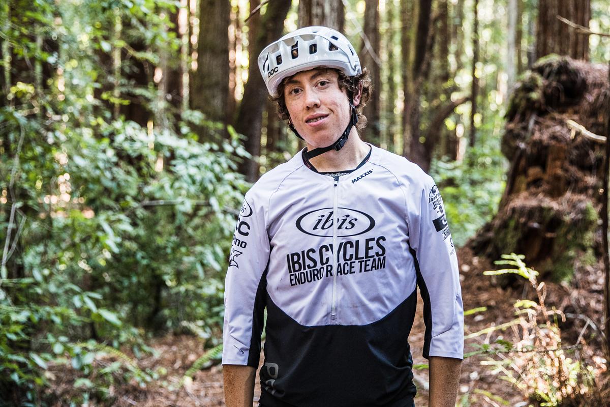 Ibis Cycles 2018 enduro team revealed