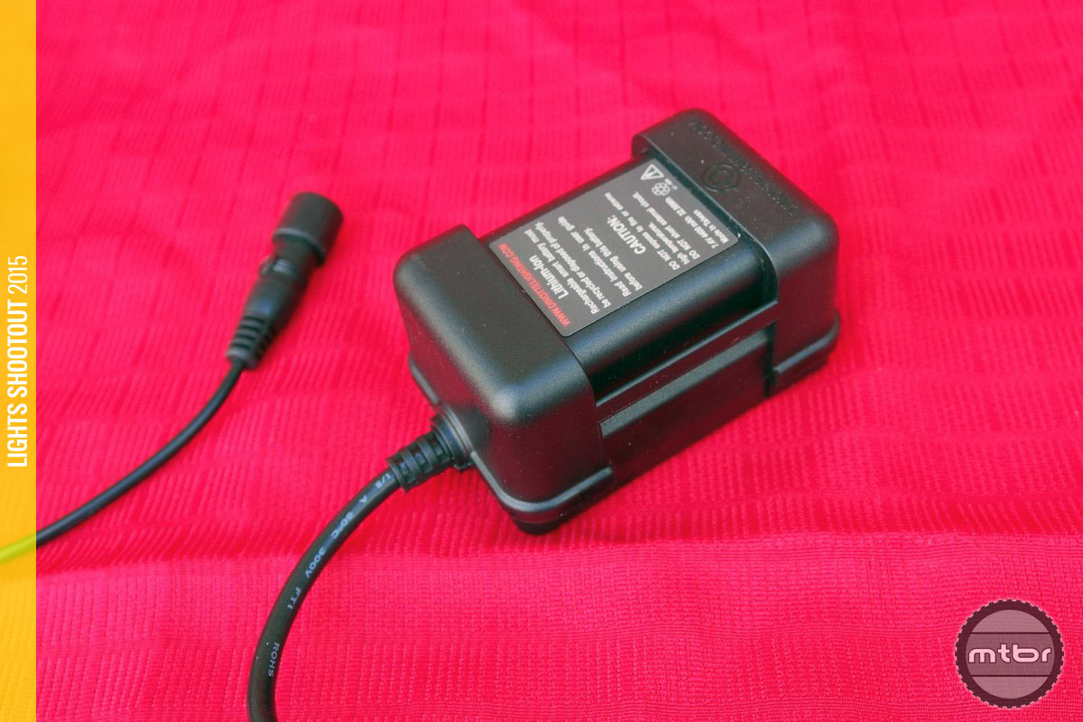 DiNotte XML-3 4-Cell Battery