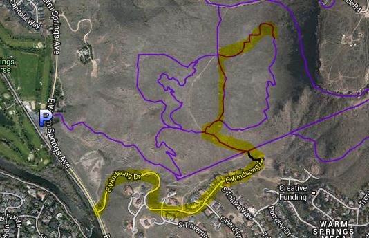 Boise Tech Trails II/Fall 2013 - Trail Work-directions-work-area.jpg