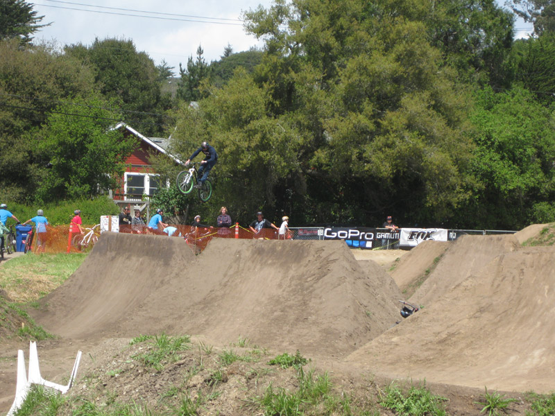 dirt-jumps