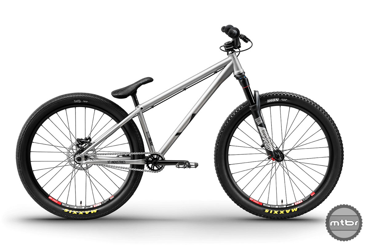 YT Industries 2018 line-up revealed