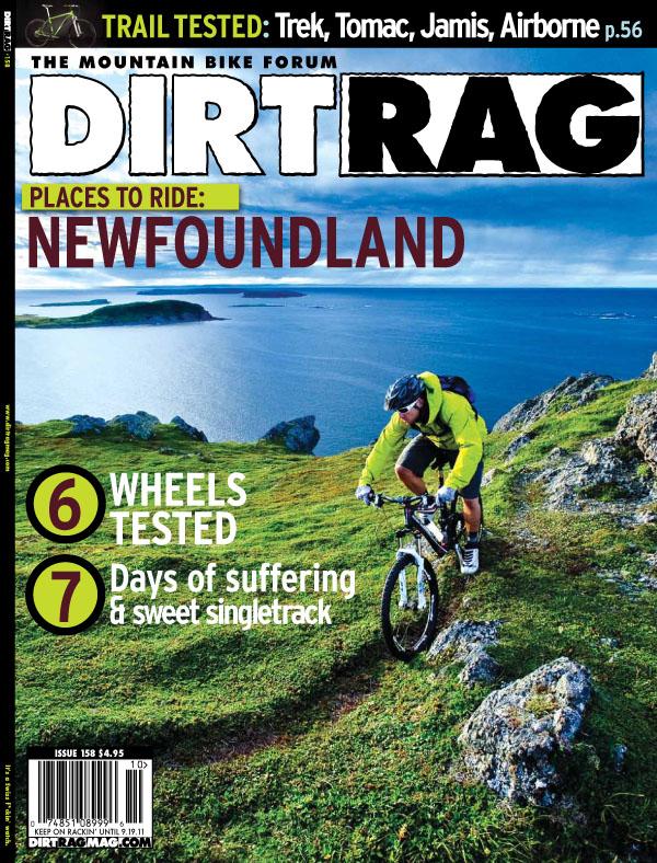 DirtRag-Cover