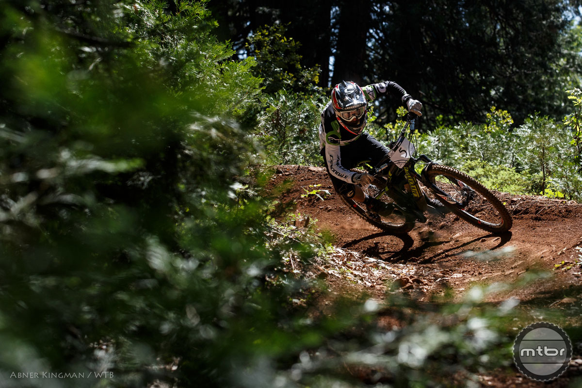 The Dirty Sanchez, Enduro Race, 2015, Grass Valley, California, Jerome Clementz, First Place. Photo by  Abner Kingman