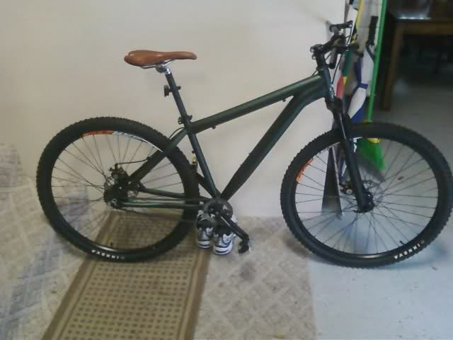 New Bikesdirect Gravity 29point1 Mtbr Com
