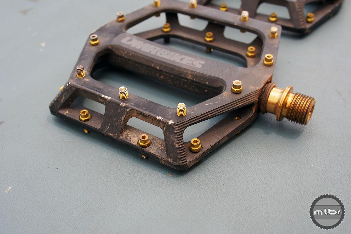 DMR Vault MG Close-Up
