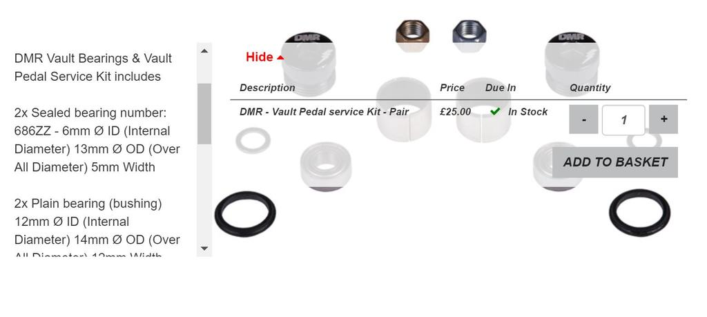 Platform Pedal Shootout, the best flat is...-dmr-vault-rebuild-kit.jpg